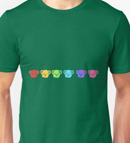 Christmas Tree Koalas - Limited Edition Unisex T-Shirt