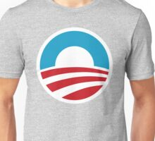 Official Obama - Vintage Tee Unisex T-Shirt