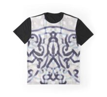 Cold Symmetry  Graphic T-Shirt