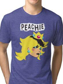 Just Peachie Tri-blend T-Shirt