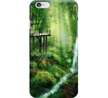 Precious Jewels of the Earth #1 iPhone Case/Skin