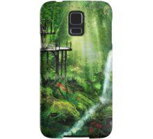 Precious Jewels of the Earth #1 Samsung Galaxy Case/Skin