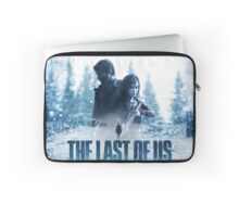 """The Last Of Us """"Cold Winter"""" Laptop Sleeve"""