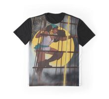 Ace of Wands Graphic T-Shirt