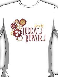 Lucca's Repairs T-Shirt