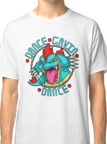 Dance Pokemon Dance Classic T-Shirt