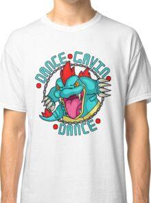 Dance Pokemon Dance Classic T-Shirt