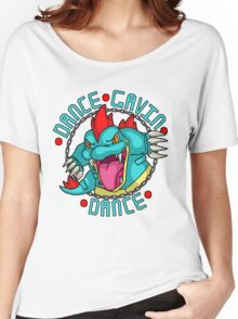 Dance Pokemon Dance Women's Relaxed Fit T-Shirt