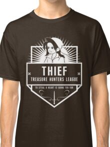 Treasure Hunters League Classic T-Shirt