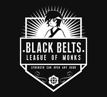 League of Monks Unisex T-Shirt