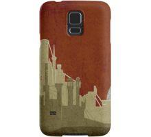Kings Landing (Game Of Thrones) Samsung Galaxy Case/Skin