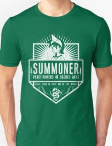 League of Summons T-Shirt