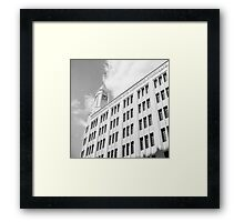 Art Deco Excellence Framed Print