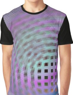 When in space Graphic T-Shirt