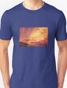 Amazing Sunset Unisex T-Shirt