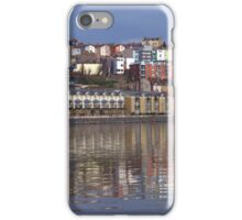 Colorful Bristol iPhone Case/Skin