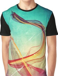 Travelling Graphic T-Shirt