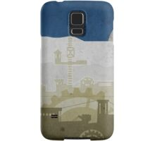 The Wall (Game Of Thrones) Samsung Galaxy Case/Skin