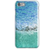 Wave Scales iPhone Case/Skin