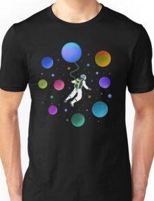 Travel The Universe Unisex T-Shirt