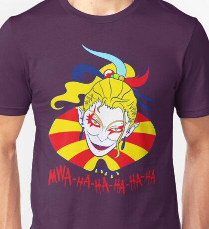 MWA-HA-HA-HA-HA Unisex T-Shirt
