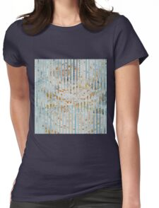 Tender Womens Fitted T-Shirt