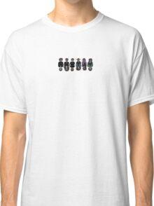 Homestuck Trolls- Mirror Classic T-Shirt