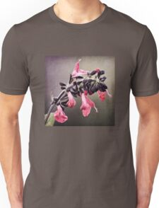 Spring Pink Blossoms Unisex T-Shirt