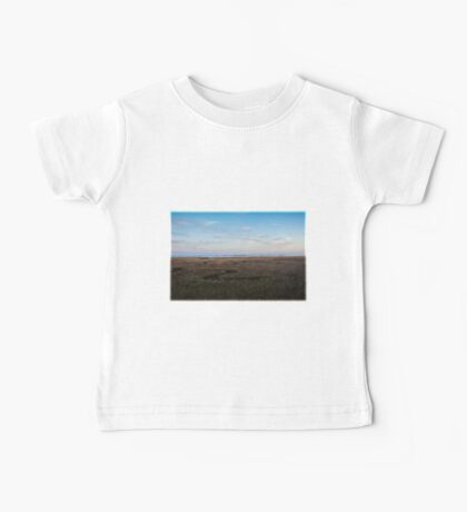 view on the lagoon Baby Tee