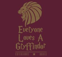 Lion Pride by machmigo