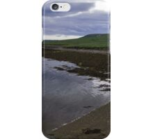 Sullom Voe iPhone Case/Skin