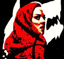 Little Red Riding Hood by Matthew Colebourn