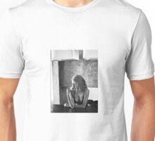 Cara Delevingne 3 Unisex T-Shirt