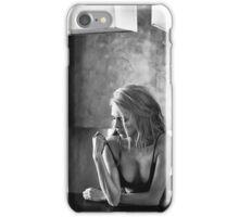 Cara Delevingne 3 iPhone Case/Skin