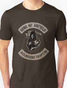 Sons of Anfield - Melbourne Chapter T-Shirt