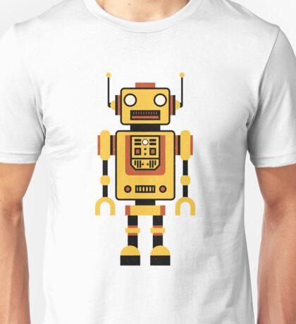 Toy Robot Unisex T-Shirt