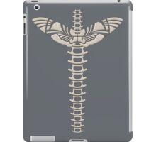Winged spine iPad Case/Skin
