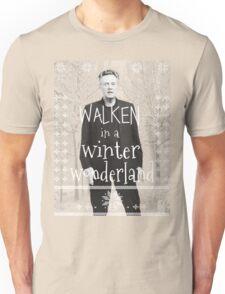 Walken Ugly Sweater Unisex T-Shirt
