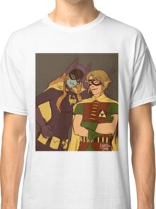 Dynamic Twilight Duo Classic T-Shirt