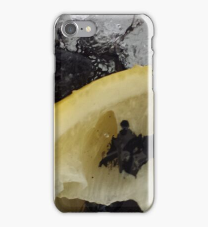 The Sour Decay iPhone Case/Skin