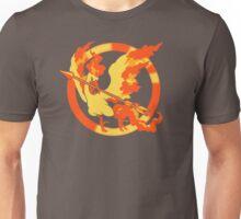 Moltres Games Unisex T-Shirt