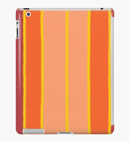 Hot n Spicy Vertical iPad Case/Skin