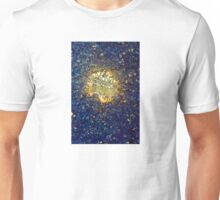 Golden Ice Unisex T-Shirt