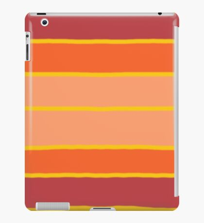 Hot n Spicy iPad Case/Skin