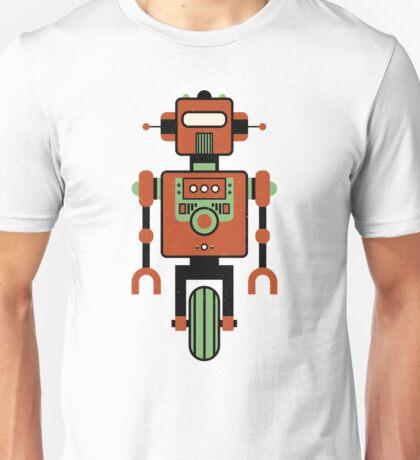 Robo Toy  Unisex T-Shirt
