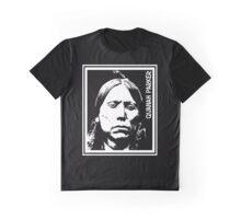 QUANAH PARKER-2 Graphic T-Shirt