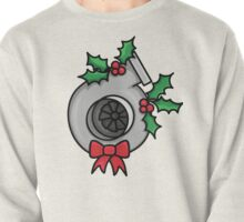 not your typical wreath Pullover