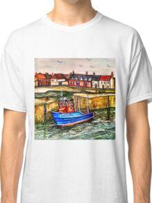 Port Seton Harbour Brights Classic T-Shirt