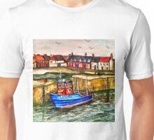 Port Seton Harbour Brights Unisex T-Shirt