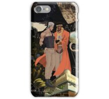 All in the past  iPhone Case/Skin